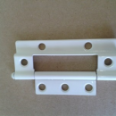 Rebated Shutter Hinges